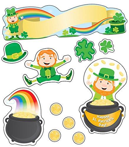 St Patricks Day Bulletin Boards - 6