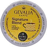 Gevalia Kaffe Signature Blend K-cups, 54 Count