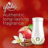 Glade PlugIns Scented Oil Refill Cashmere