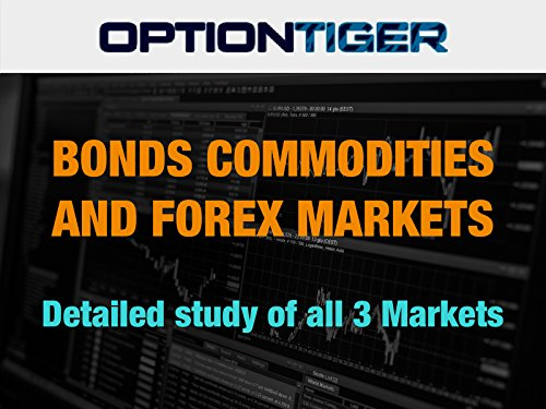 Detailed Study of the Bonds, Commodities and Forex Markets (Printing Detailed)