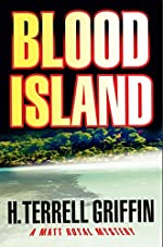 Blood Island (Matt Royal Mysteries Book 3)