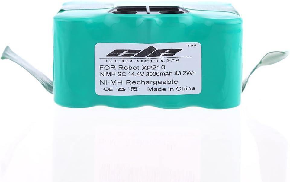 la batterie de remplacement 14.4v 3.0ah ni-mh vide Samba XR210 3000mah 14, 4 volts de samba: Amazon.es: Jardín