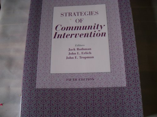 strategies for macro level interventions Micro and macro level interventions and prevention of mental health and illness  is  theory-driven and feasible intervention strategies and programmes,.