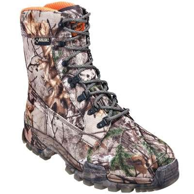 Wolverine Boots: Men's Waterproof King Caribou 30105 Insulated Boots - Hunting Boots - Men's Work Boots - Footwear