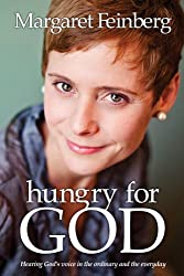 Hungry for God by Margaret Feinberg