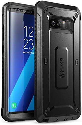 SupCase Funda Galaxy Note 8 Plus [Serie Unicorn Beetle Pro ...
