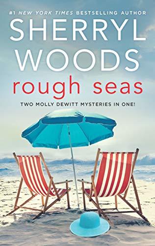 Rough Seas: Hot Money\Hot Schemes (Molly Dewitt Mysteries) by [Woods, Sherryl]