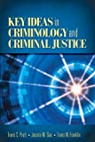 img - for Key Ideas in Criminology and Criminal Justice book / textbook / text book