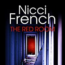 The Red Room Audiobook by Nicci French Narrated by Kate Rawson