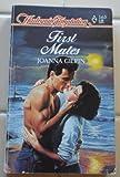 First Mates, Joanna Gilpin, 0373252633