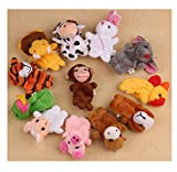 Best Usstore 12 Month Old Toys - Usstore Kid Baby 12Pcs Chinese Zodiac Soft Animal Review