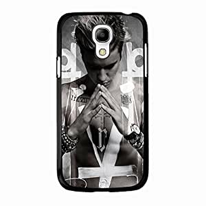 Handsome Justin Bieber Phone Case Cover For Samsung Galaxy s4 mini Nice Protective Mobile Shell