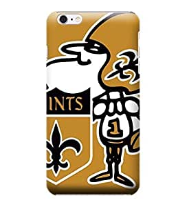Orleans Saints Retro Logo Case Cover For SamSung Galaxy Note 4 High Quality PC Case