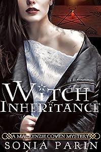 Witch Inheritance by Sonia Parin ebook deal