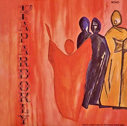 Vinilo : Fapardokly - Fapardokly (LP Vinyl)