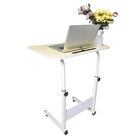 Amazon.com: US Stock Home Notebook Desk, ASOBIMONO Bed Sofa ...
