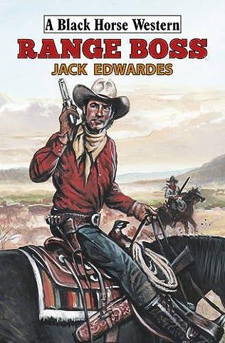 book cover of Range Boss