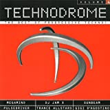 Coole Technosounds (CD Compilation, 38 Tracks)