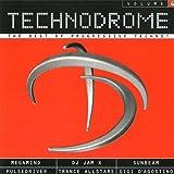 Coole Technosounds (CD Compilation, 38 Tracks)