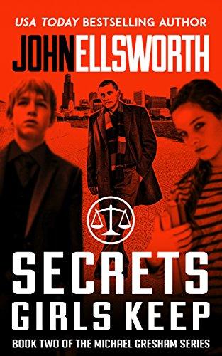 book cover of Secrets Girls Keep