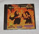The Heroic Legends of Hercules and Xena