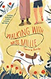 #3: Walking with Miss Millie