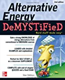 Alternative Energy, Stan Gibilisco, 0071794336
