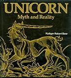 Unicorn, Rudiger R. Beer, 0442805837