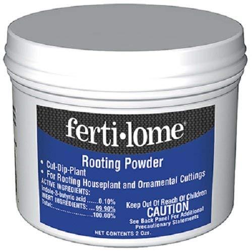 Ferti-Lome 10639 Plant Rooting Hormone Powder, 2-oz. - Quantity 3 by Fertilome