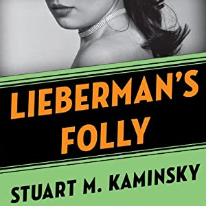 Lieberman's Folly Audiobook