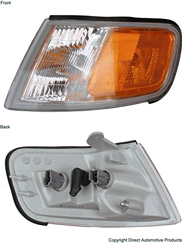 97 honda accord corner lights - 4