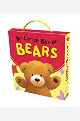 My Little Box of Bears Paperback