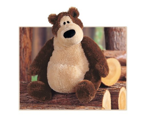 GUND  Goober the Bear, 28cm by Gund