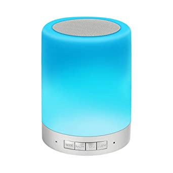Touch De Lampe Amouhom Nuit Dimmable Lumière Capteur Chevet Table dBCoQxerW