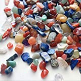 Tesh Care Tumbled Assorted Stones Crystals Chips