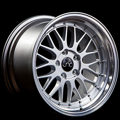 JNC Wheels - 20