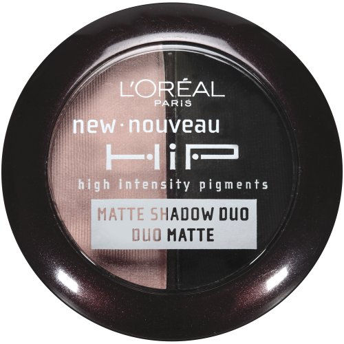 Colors Eye Shadow Duo - 2