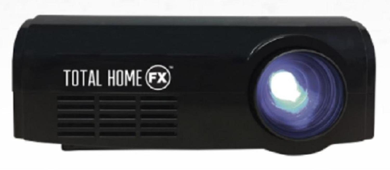 Northlight Window Display Christmas and Halloween FX Mini Projector Kit