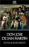img - for Don Jose de San Martin book / textbook / text book