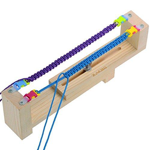 Zacro Jig Bracelet Maker