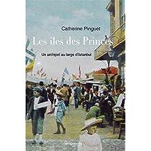 Les îles des Princes (French Edition)