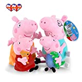 Peppa Pig Characters,Original Soft