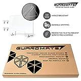 GUARDMATE | Premium Plexiglass Shield Commercial