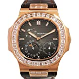 パテック・フィリップ PATEK PHILIPPE ノ-チラス ベゼルバケットダイヤ 5724R-001 新品 腕時計 メンズ [並行輸入品]