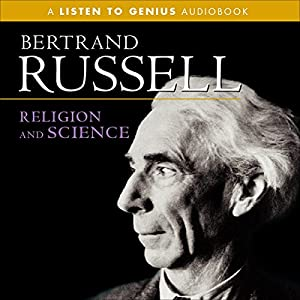 Religion and Science Audiobook