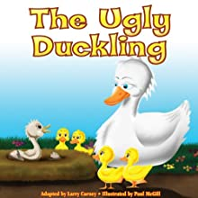 The Ugly Duckling  Audiobook by Larry Carney Narrated by David DuChene