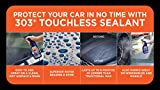 303 Based Touchless Sealant for Paint