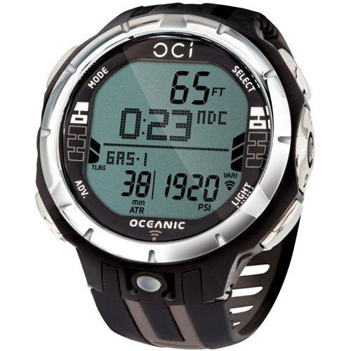 (Oceanic OCi Dive Computer)