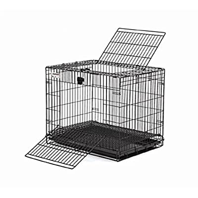 MidWest Homes for Pets Wabbitat Rabbit Cage by Mid-west Metal Products