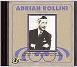 Adrian Rollini: 1934-1938